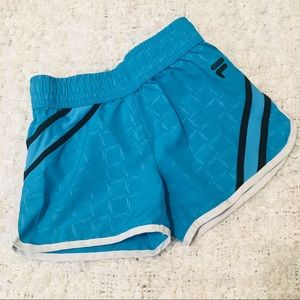 Fila Sport Kids Shorts
